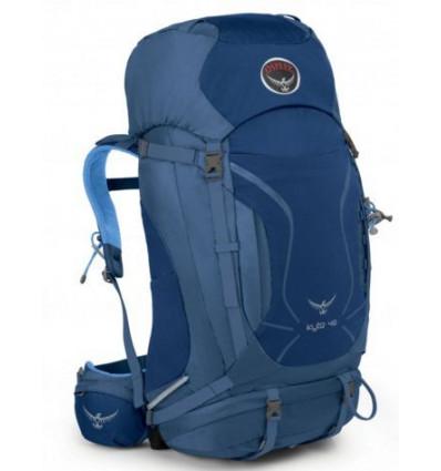 Sac à dos Osprey Kyte 46 litres femmes Ocean blue