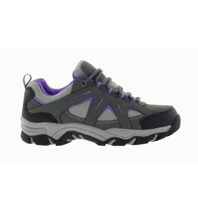 Chaussure outdoor Chavasse Kimberfeel violet
