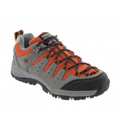 Chaussure Outdoor Vence Kimberfeel Orange