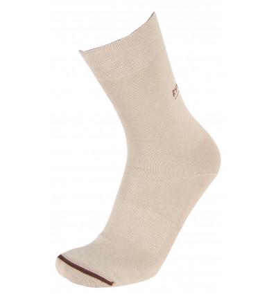 Chaussette Bi socks Rando Origin Rywan beige