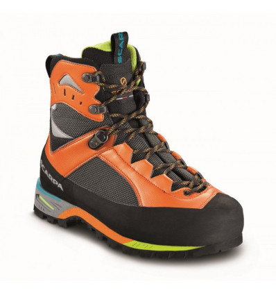 Chaussures Tiges hautes Scarpa Charmoz