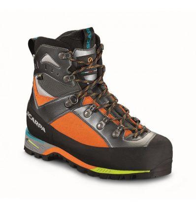 Chaussure alpinisme Scarpa Triolet GTX