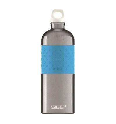 Bouteilles aluminium colour your day 1 litre Sigg