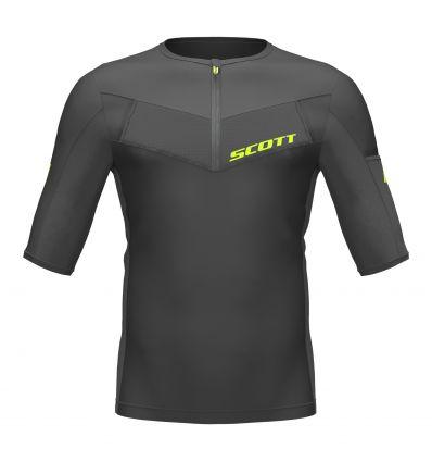 Scott RC Tech Run (Black/yellow)
