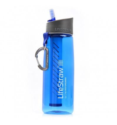 Lifestraw Go ( gourde avec filtre à eau)