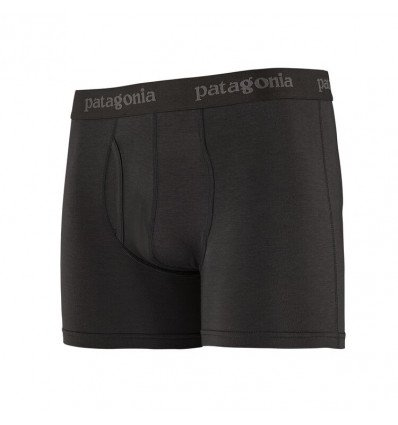 Caleçon Patagonia Ms Essential Boxer Briefs (Black) homme