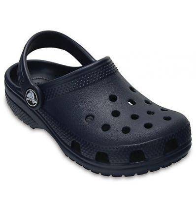 Crocs Classic Clog (navy) enfants