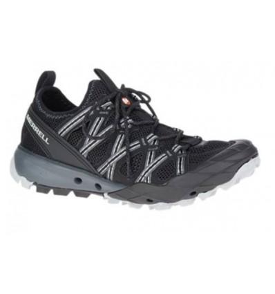Chaussures de randonnée Merrell Choprock (Noir) Homme
