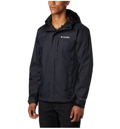 Columbia Pouring Adventure II Veste Imperm/éable Homme