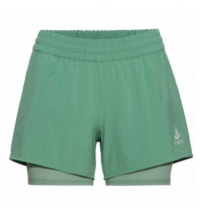 Pantaloncini Donna Odlo Shorts Millennium