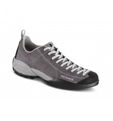 Chaussures Scarpa Mojito (Steel gray) homme