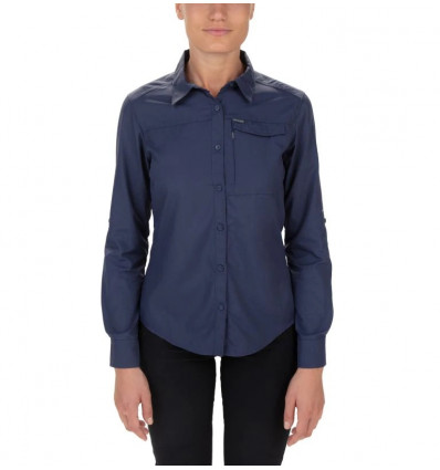 Chemise Columbia Silver Ridge 2.0 (Nocturnal) femme