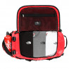 The North Face Base Camp Duffel M (Red/Black)