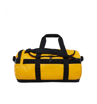The North Face Base Camp Duffel M (Summit Gold/Black)
