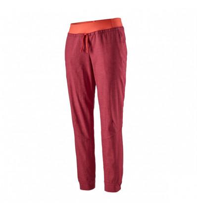 Pantalon escalade Patagonia Ws Hampi Rock Pants (Roamer Red) femme