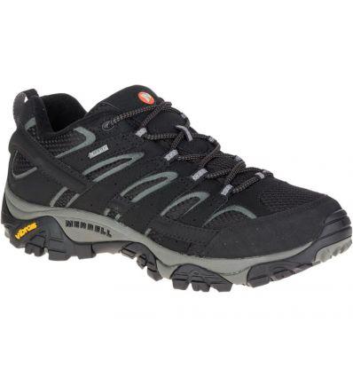 Chaussures de randonnée Merrell Moab 2 Goretex (Noir) Homme