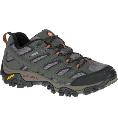 Chaussures Merrell Moab 2 Goretex (Beluga) femme