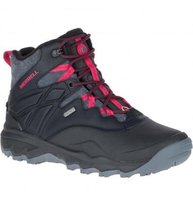 Chaussures de randonnées Merrell Thermo Adventure 6 (Noir) Femme