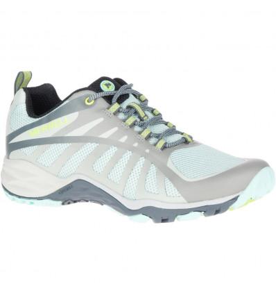 Chaussures de randonnée Merrell Siren Edge Q2 (Paloma/Aqua) Femme