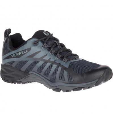 Chaussures de randonnée Merrell Siren Edge Q2 (Noir 2) Femme
