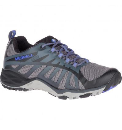 Chaussures de randonnée Merrell Siren Edge Q2 Waterproof (Noir) Femme