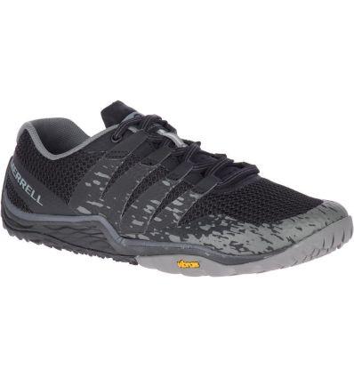 Chaussures de course Merrell Trail Glove 5 (Noir) Femme