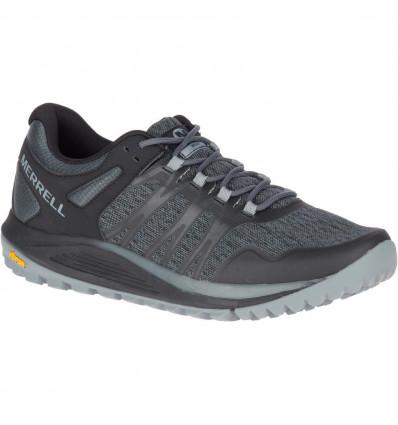 Chaussures de course Merrell Nova (Black) Homme