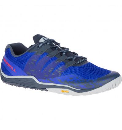 Chaussure de course Merrel Trail Glove 5 (Surf the Web) Homme