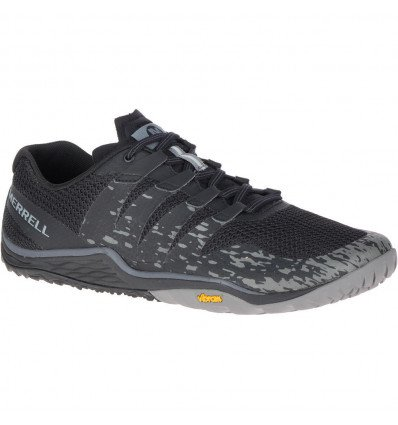 Chaussure de course Merrel Trail Glove 5 (Noir) Homme