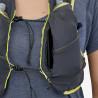 Slope Runner Vest 4l Cave Grey
