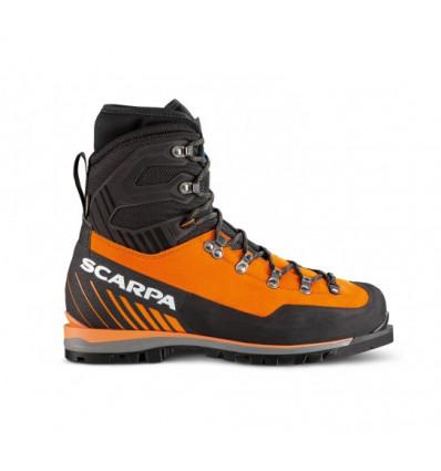 Chaussures d'alpinisme Scarpa Mont blanc Pro GTX
