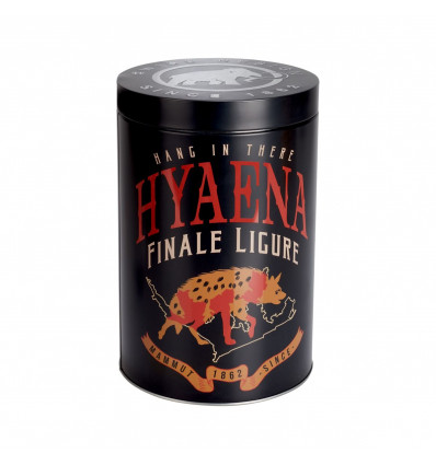 Magnésie Pure Chalk Collectors Box Mammut (Hyaena)