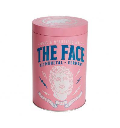 Magnésie Pure Chalk Collectors Box Mammut (The Face)