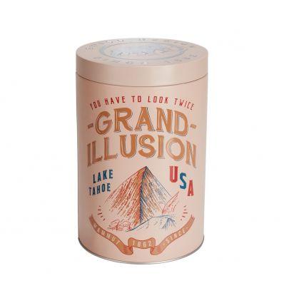 Magnésie Pure Chalk Collectors Box Mammut (Grand Illusion)