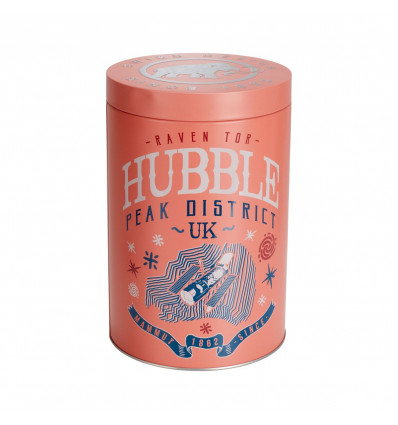 Magnésie Pure Chalk Collectors Box Mammut (Hubble)