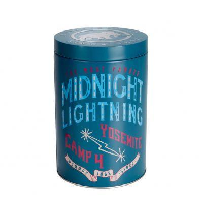 Magnésie Pure Chalk Collectors Box Mammut (Midnight Lightning)