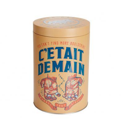 Magnésie Pure Chalk Collectors Box Mammut (C Etait Demain)