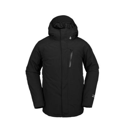 Volcom L Ins Gore-Tex Jacket (Black) man