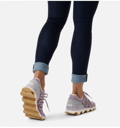 Kinetic sneakers