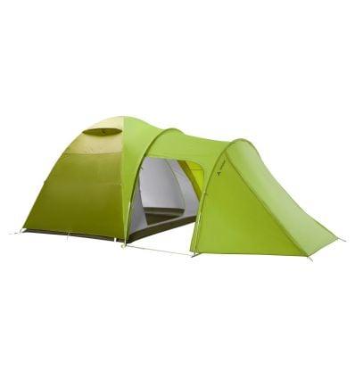 Tente Vaude Campo Casa Xt 5p (Chute Green)