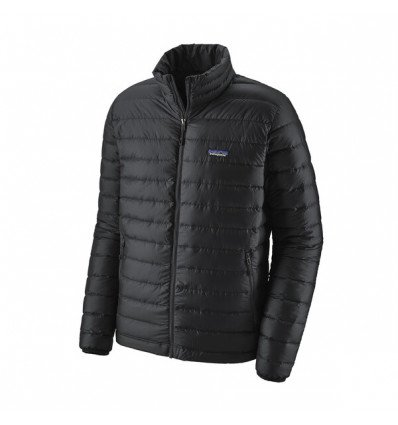 Doudoune Patagonia Down Sweater (noir) Homme