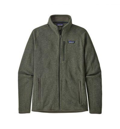 Veste zippée Patagonia Better Sweater (Industrial Green) Homme