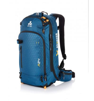 Sac à dos Airbag Arva Reactor 24 (Blue)