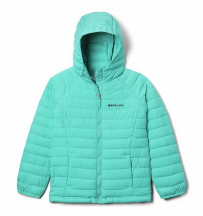 Columbia Sportswear M/ädchen Powder Lite Girls Jacke