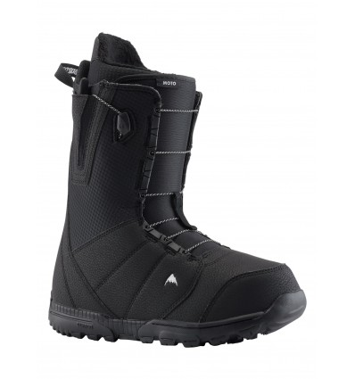 Boots Burton Moto (Black) man