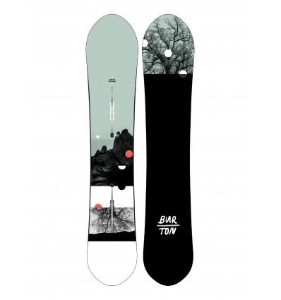 Snowboard Burton Day Trader - Woman