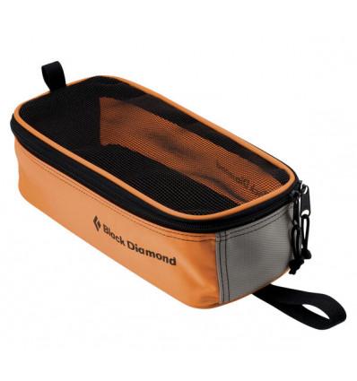 Sac à Crampons Black Diamond Crampon Bag (orange)