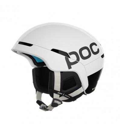 Casque Poc Obex BC Spin (Hydrogen white)