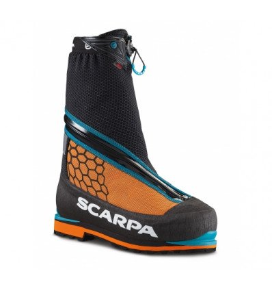Chaussures d'alpinisme Tiges hautes Scarpa Phantom 6000