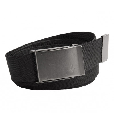 Ceinture Black Diamond Forge (noir - noir )